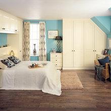 Bedroom/Home Study Inspiration