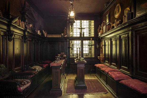 Le Case Museo di Houzz: Il Vittoriale