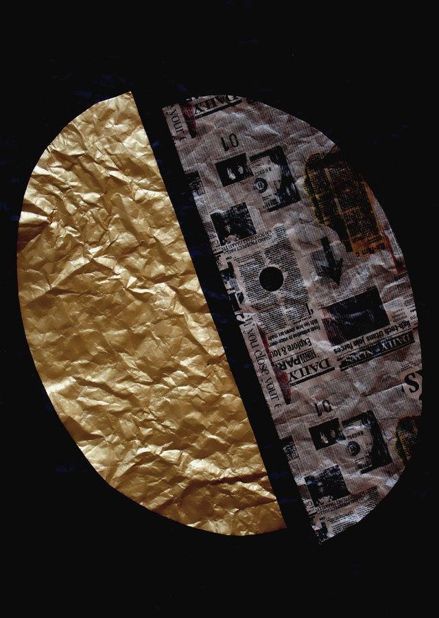 """Картины. TANYA FIRN Coffee and """"Times"""" / Кофе и """"Times"""""""