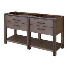 Industrial Bathroom Vanities For Your Home