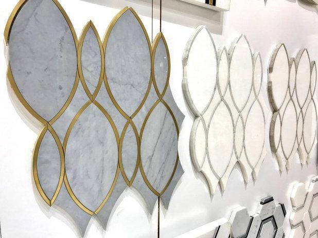 Surfaces show photos