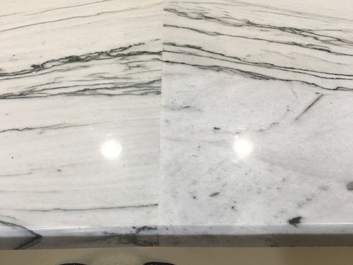 Unhappy With Quartzite Countertop Install Need Opinions Please