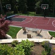 Foto de Sport Court Ohio