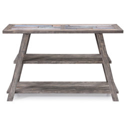 Farmhouse Console Tables by Emerald Home