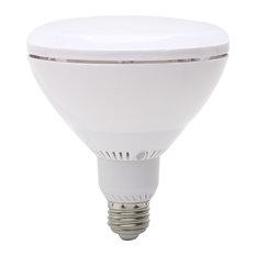 75-100 Watt Replacement, Flood LED Light Bulb, Warm White