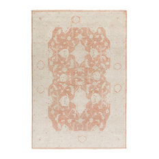 Surya Rug Co. - Normandy NOY-8000 - 9ft 0in x 13ft 0in Salmon
