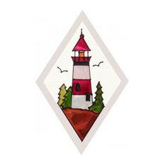 Silver Creek Generic Lighthouse Panel