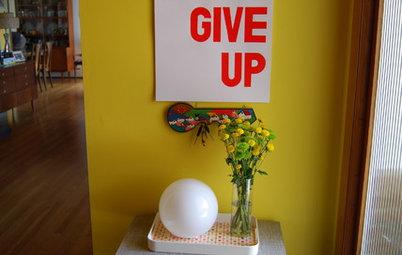 Idea of the Week: Instant Art Installation