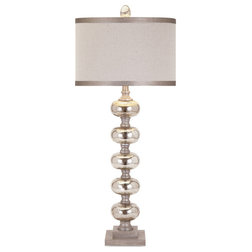 Transitional Table Lamps by IMAX Worldwide Home