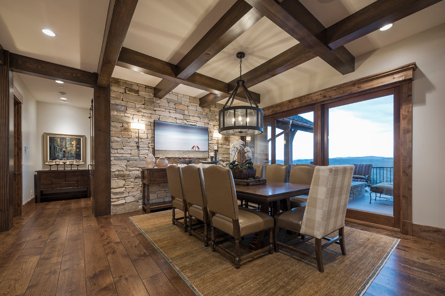 2016 Park City Area Showcase of Homes - Promontory, Utah