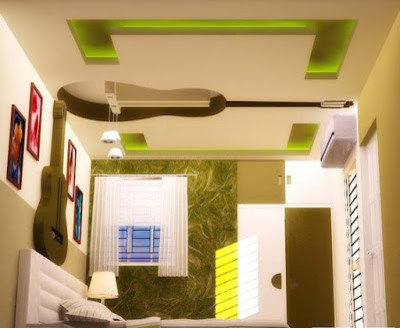 Top 25 false ceiling design options for kids rooms 2018