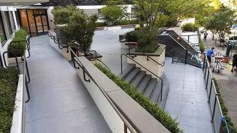 Decorative Concrete in Portand