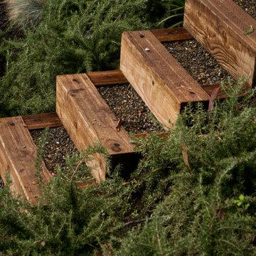 Woodland Rustic