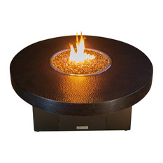 Copper Fire Pits Houzz