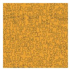 Toritos Wallpaper, Pumpkin