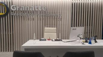 Nueva sede de Granatte