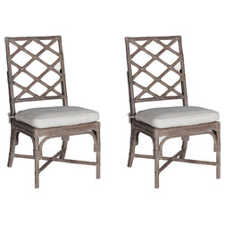 Tropical Dining Chairs by GABBY
