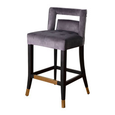 Sensational 50 Most Popular Transitional Bar Stools And Counter Stools Bralicious Painted Fabric Chair Ideas Braliciousco