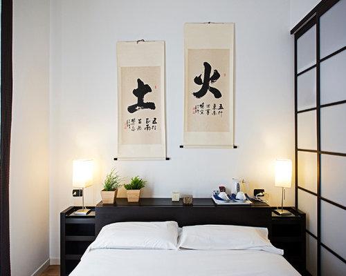 Camera da letto zen - Foto e idee | Houzz