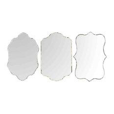 EMDE Venetian Mirrors, Set of 3