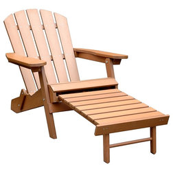 Transitional Adirondack Chairs by Merry Products