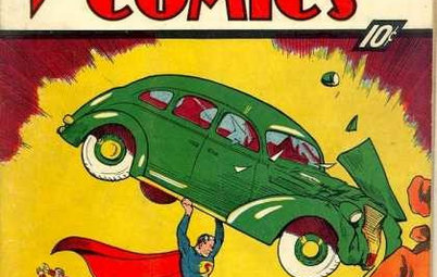 One Guy Found a $175,000 Comic in His Wall. What Has Your Home Hidden?
