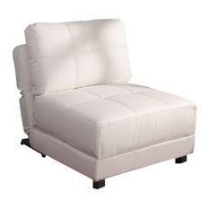 gold sparrow new york convertible chair bed white sleeper chairs