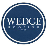 Wedge Roofing's photo