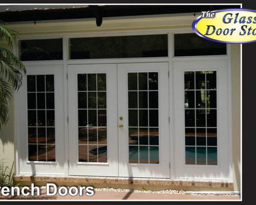 French doors to replace sliding glass doors for 1500 french doors