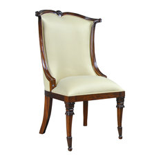 Americana Upholstered Side Chair