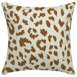 Contemporary Decorative Pillows by 123 Creations