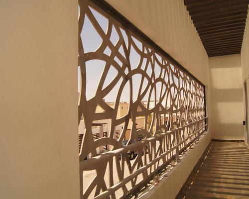 Fachada Sonora - Decoración de exteriores