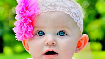 Baby and Kids Photos