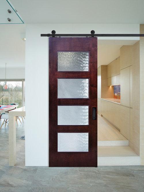 Residential Barn Doors