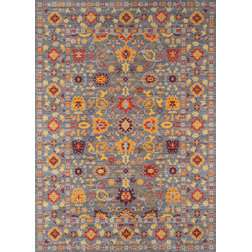 Mediterranean Area Rugs by Stephanie Cohen Home