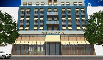 CS25 - Hotel Continental