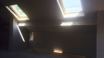 Loft Conversion, Salford