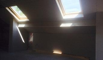 Loft Conversion, Salford