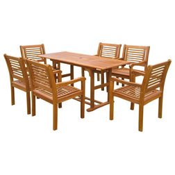 Outdoor Dining Sets by International Caravan
