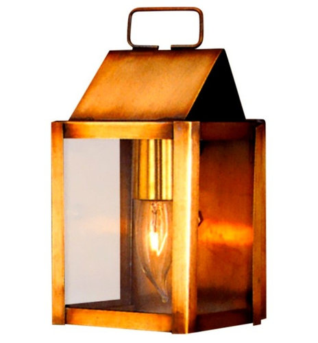 Outdoor Wall Sconce Copper Lanterns Amp Outdoor Wall Lights