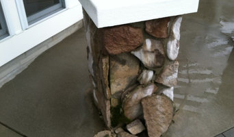Buttersville stone repair/replacement