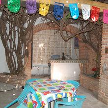 Remodel of Home in San Miguel de Allende, Mexico