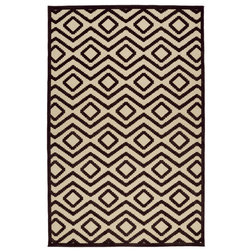 Southwestern Outdoor Rugs by ModernRugs