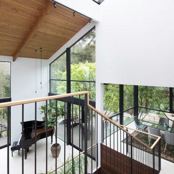 Staircase Atrium