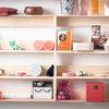 DIY : Recyclez des cagettes pour fabriquer des étagères 100 % récup