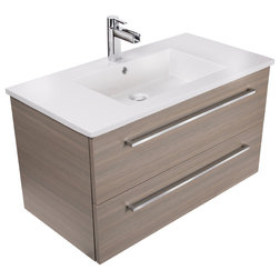 Amazing Contemporary Bathroom Vanities And Sink Consoles by Cutler Kitchen u Bath