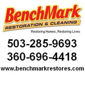 Benchmark Restoration Cleaning