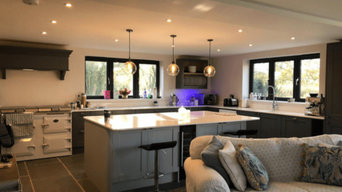 Electrical Projects In Taunton & Somerset