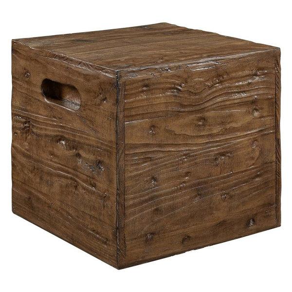 Merveilleux Crate, Ash