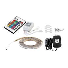 Canarm LED Flexible Tape Lighting Kit, 3 Meters, Multi Color